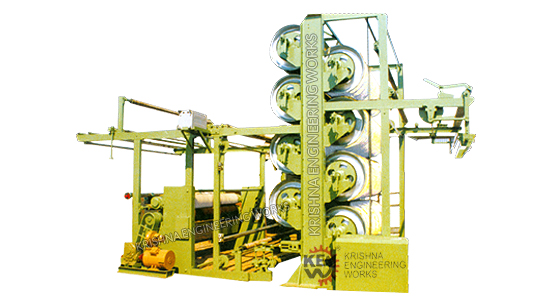 Bowl Mangle Drying Range