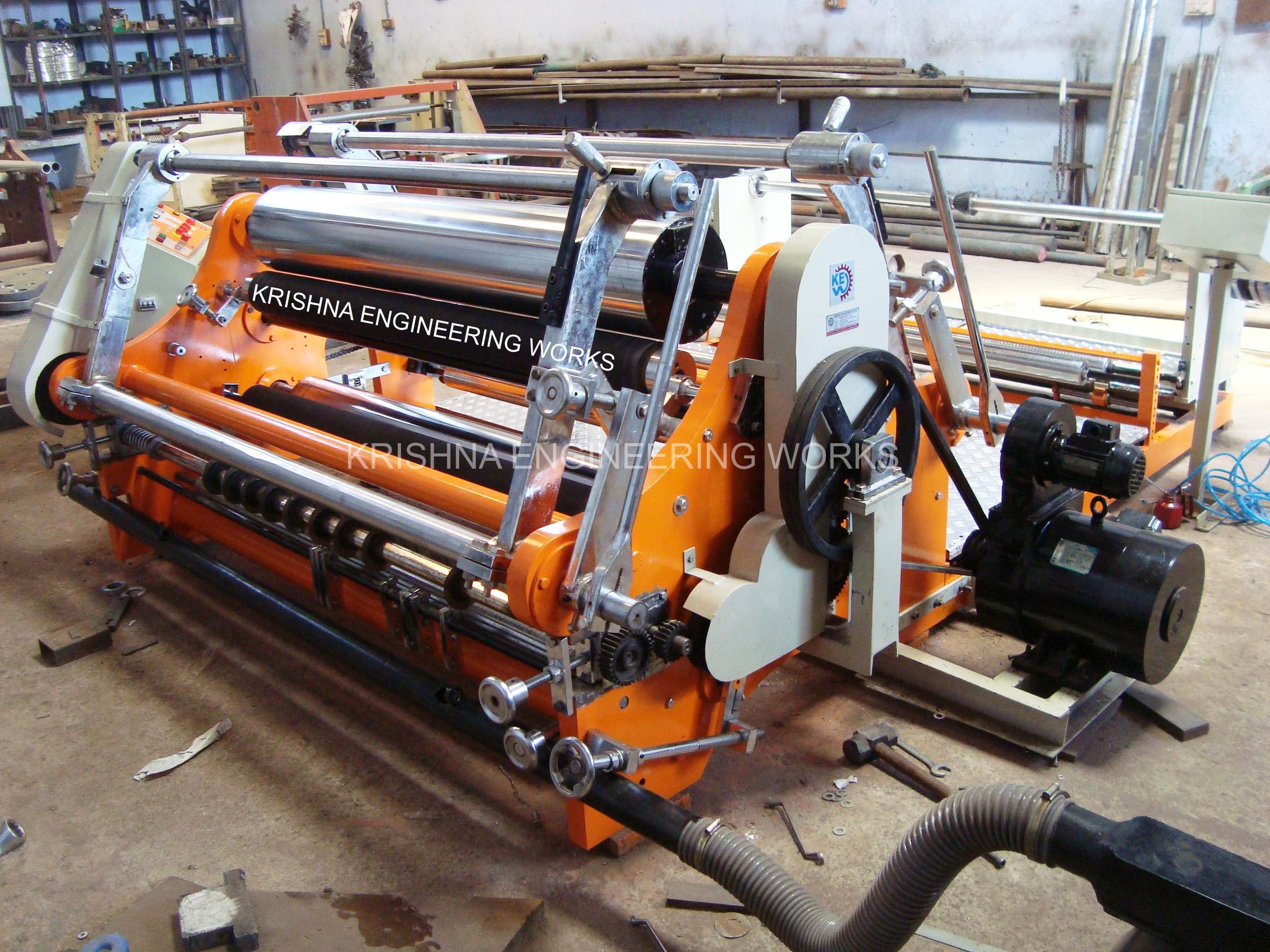 "<a href=""http://www.krishnaengineeringworks.fr/machine-de-rewinder-de-decoupeuse/"">Machine de Rewinder de Découpeuse</a>"
